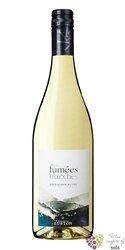 """Sauvignon blanc """" les Fumées blanches """" 2016 Languedoc VdP d´Oc by Francois Lurton  0.75 l"""
