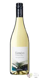 """Sauvignon blanc """" les Fumées blanches """" 2019 Languedoc VdP d´Oc by Francois Lurton  0.75 l"""