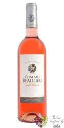 """Chateau Beaulieu rosé """" cuvée Alexandre """" 2011 Coteaux d´Aix-en-Provence Aoc Gassier    0.75 l"""