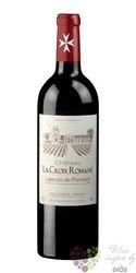 Château la Croix Romane 2015 Lalande de Pomerol Aoc vignobles Dubard  0.75 l