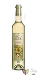 Vin doux naturel Muscat de Rivesaltes Aoc 2006 Hospices Catalans    0.50 l