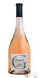 """Côtes de Provence rosé  """" Garrus """" Aoc 2017 Caves d´Esclans by Sacha Lichine  0.75 l"""
