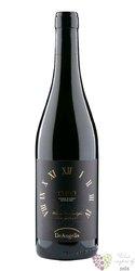 """Rosso Piceno superiore riserva """" Oro """" Doc 2011 tenuta De Angelis    0.75 l"""