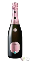 """Franciacorta rosé """" 61 """" Docg brut Berlucchi magnum    1.50 l"""