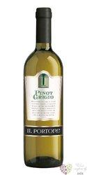 "Pinot Grigio & Garganegra delle Venezie "" Duca del Poggio "" Igt Contarini magnum    1.50 l"