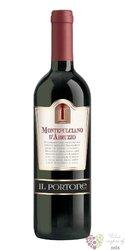 """Montepulciano d´Abruzzo """" Duca del Poggio """" Doc Contarini magnum      1.50 l"""