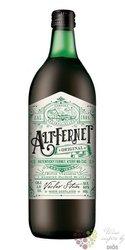 """AltFernet """" Original """" Bohemian herb liqueur 40% vol. 1.00 l"""