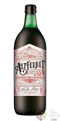 "AltFernet "" Spiced "" Bohemian herb liqueur 35% vol. 1.00 l"