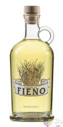 Fieno Italian herbal liqueur by Marzadro 40% vol.  0.70 l