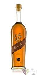 """Grappa infusione """" Camila """" original camomile liqueur Marzadro 35% vol.   0.70 l"""