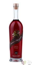 Amaro original Italian liqueur by Marzadro 30% vol.  0.70 l