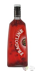 Fragoline Bosco italian forest berries liqueur by Marzadro 21% vol.   0.70 l