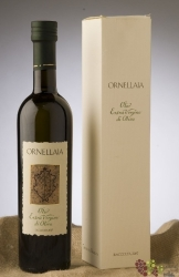 """Olio extra vergine di oliva del Bolgheri """" Ornellaia """" Tenuta dell'Ornellaia 0.50 l"""