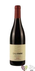 Modrý Portugal 2014 moravské zemské víno Galafarm  0.75 l