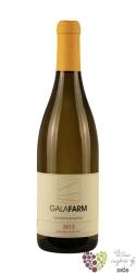 Gewurztraminer 2013 moravské zemské víno Galafarm  0.75 l