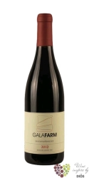 The Fresh 2015 moravské zemské víno Galafarm  0.75 l