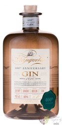 "Tranquebar "" 400 anniversary "" small batch Danish gin 45% vol.  0.70 l"