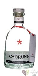 Caorunn small batch Scotch gin 41.8% vol.    1.00 l