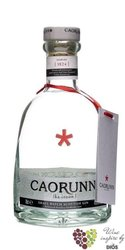 Caorunn small batch Scotch gin 41.8% vol.  0.05 l