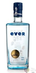 Ever Spanish London dry gin 43% vol.   0.70 l