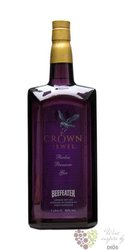 "Beefeater "" Crown jewel "" limted edition of original London dry gin 50% vol.1.00 l"
