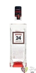 "Beefeater "" 24 "" original London dry gin 45% vol.   1.00 l"