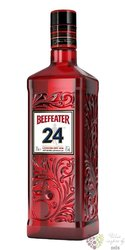 "Beefeater "" 24 "" original London dry gin 45% vol.   0.70 l"