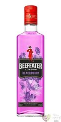 """Beefeater """" Blackberry """" flavored English gin 37.5% vol.  0.70 l"""
