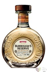 "Beefeater "" Burrough´s Reserve batch.2 "" ex-Bordeaux wine oak casks rested gin 43% vol.  0.70 l"