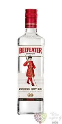"Beefeater "" 47 "" original London dry gin 47% vol.  0.70 l"