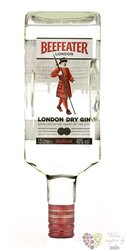 "Beefeater "" Original "" London dry gin 40% vol.  1.50 l"