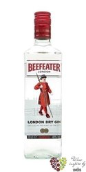 "Beefeater "" Original "" London dry gin 40% vol.  1.00 l"