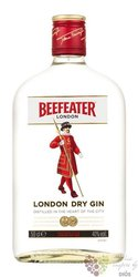 "Beefeater "" Original "" London dry gin 40% vol.  0.50 l"