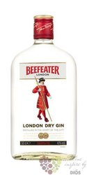 Beefeater original London dry gin 40% vol.     0.375 l