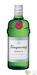 Tanqueray special London dry gin 43.1% vol.   1.00 l