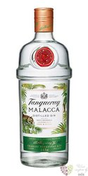 "Tanqueray "" Mallaca "" special Old Tom style gin 40% vol.  1.00 l"