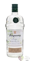 "Tanqueray "" Lovage "" special London gin 47.3% vol.  1.00 l"