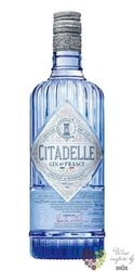 Citadelle premium French Dry gin 44% vol.  1.00 l