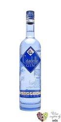 Citadelle premium French Dry gin 44% vol.    1.00 l