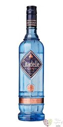 Citadelle premium French Dry gin 44% vol.    1.75 l