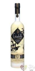 "Citadelle "" Reserve 2012 "" premium French gin 44% vol.    0.70 l"