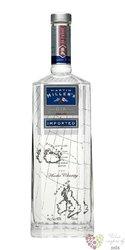 Martin Miller´s super premium London Dry gin 40% vol.    0.05 l