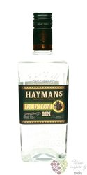 "Hayman´s "" Old Tom style "" premium English gin 40% vol.    0.70 l"