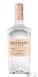 "Hayman´s "" Gently Rested "" premium English gin 41.3% vol.  0.70 l"
