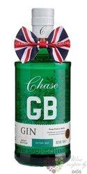 "Williams Chase "" GB Extra dry "" English botanical gin 40% vol.  0.70 l"