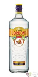 Gordon´s original London Dry gin 47.3% vol.  1.00 l