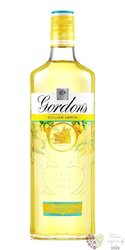 "Gordons "" Sicilian Lemon "" Sicil Lemon     37.5%0.70l"
