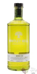 "Whitley Neill "" Quince "" British flavored small batch gin 43% vol. 0.70 l"