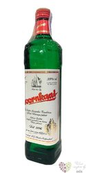 "Doornkaat "" Doppelkorn "" Germany green corn gin 38% vol.    0.70 l"