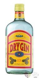 GMG germany Dry gin 37.5% vol.  0.70 l